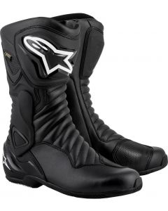 Alpinestars SMX-6 V2 Gore-Tex Black/Black 1100