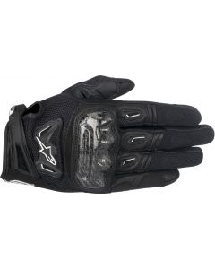 Alpinestars Stella SMX-2 Air Carbon V2 Gloves Black 10