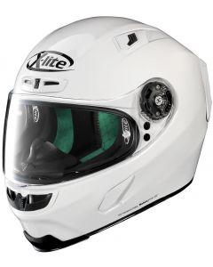 X-Lite X-803 Start Metal White 003