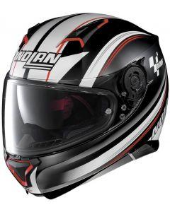 Nolan N87 Motogp N-Com Flat Black 061