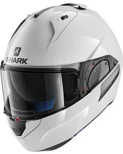 Shark Evo-One 2 Glossy White WHU