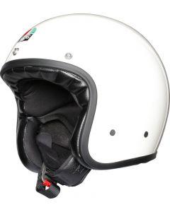 AGV X70 White 003