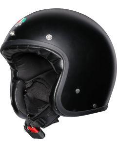 AGV X70 Matt Black 005