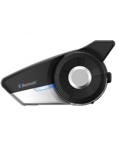 Sena 20S EVO Bluetooth headset single