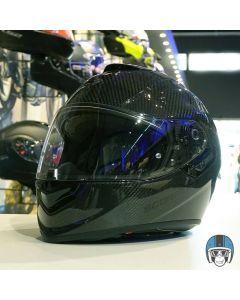 Scorpion EXO-1400 AIR Carbon Solid Black