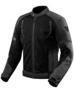 REV'IT Torque Jacket Black