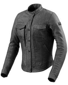 REV'IT Logan Ladies Jacket Black