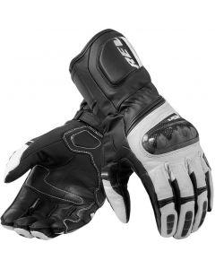 REV'IT RSR 3 Gloves Black/White