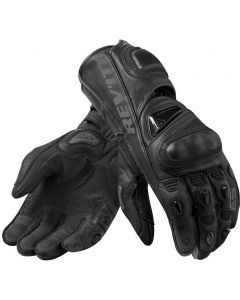 REV'IT Jerez 3 Gloves Black