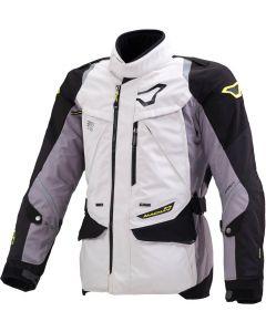 Macna Equator Jacket Light grey/Dark grey 881