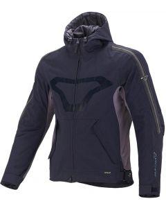 Macna Eighty One Jacket Black/Grey 180