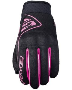 Five Globe woman Black/Pink 160