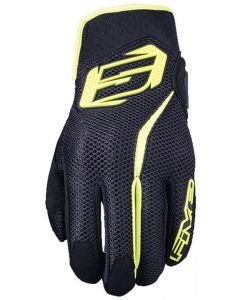 Five RS5 Air Black/Fluo Yellow 170