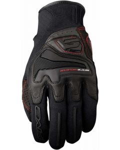Five RS4 Black 101