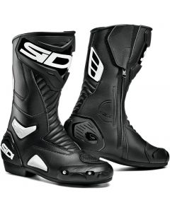 Sidi Performer Black/White 104