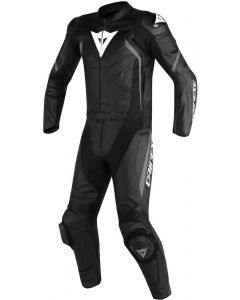 Dainese Avro D2 Two Piece Black/Black/Anthracite 685