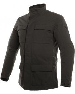 Dainese Bristol D-Dry Jacket Black 001
