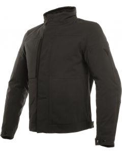 Dainese Urban D-Dry Jacket Black 001