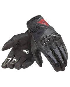 Dainese MIG C2 Black/Black/Black 691