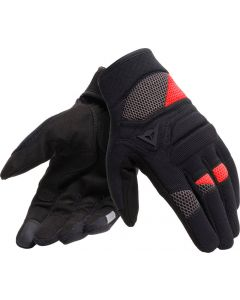 Dainese Fogal Black/Red 606