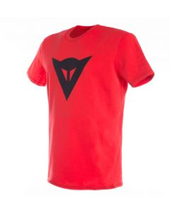 Dainese Speed Demon T-Shirt Red/Black 615
