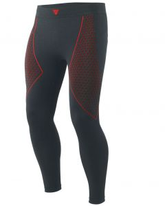 Dainese D-Core Thermo Pants Black/Red 606