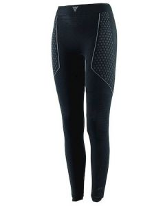 Dainese D-Core Thermo Lady Pants Black/Anthracite 604