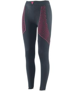 Dainese D-Core Thermo Lady Pants Black/Fuchsia I57