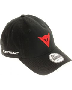 Dainese 9Twenty Canvas Strapback Cap Black 001