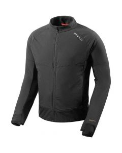 REV'IT Climate 2 Jacket Black