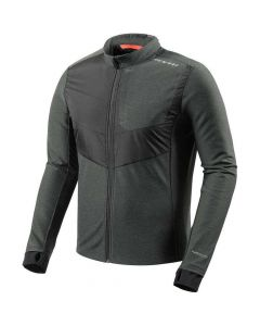 REV'IT Storm WB Jacket Black