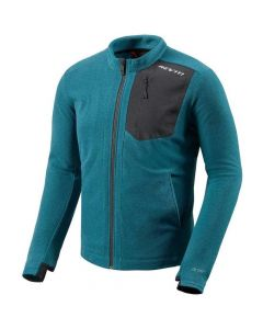 REV'IT Halo Jacket Blauw