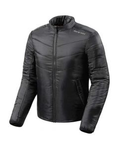 REV'IT Core Jacket Black
