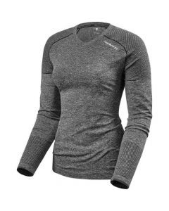 REV'IT Airborne Ladies Longsleeve Shirt Dark Grey