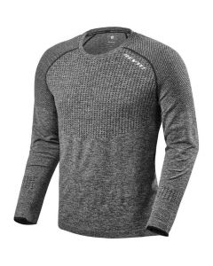 REV'IT Airborne Longsleeve Shirt Dark Grey