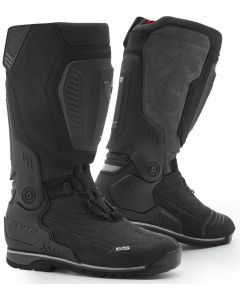 REV'IT Expedition OutDry Boots Black