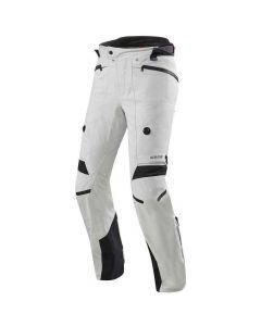 REV'IT Poseidon 2 GTX Trousers Silver/Black