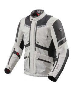 REV'IT Neptune 2 GTX Jacket Silver/Black