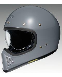 Shoei EX-Zero Basalt Grey