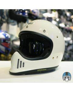 Shoei EX-Zero Off White