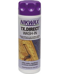 Nikwax TX.Direct Wash-in Textile Wash 300ml