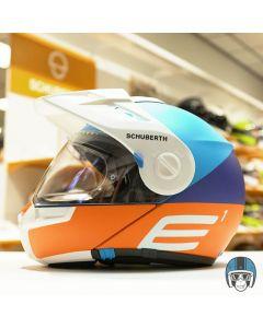 Schuberth E1 Cut Blue 553