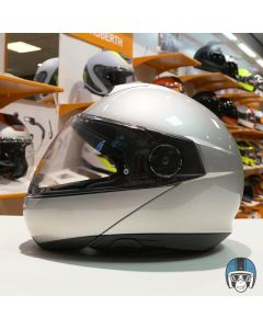 Schuberth C4 Basic Grey 808