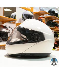 Schuberth C4 Basic White 202