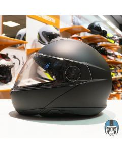 Schuberth C4 Basic Matt Black 111