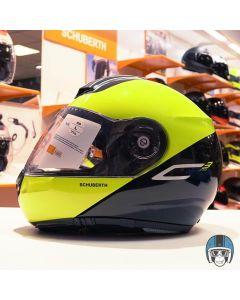 Schuberth C3 Pro Split Yellow 771