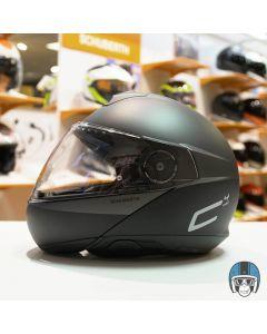 Schuberth C4 Pro Swipe Grey 881