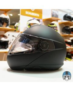 Schuberth C4 Pro Matt Black 111