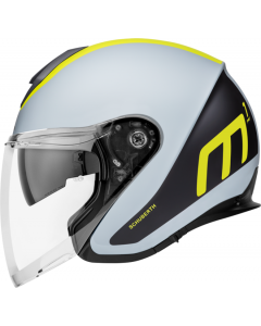 Schuberth M1 Pro Triple Yellow 871