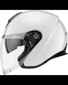 Schuberth M1 Pro White 202